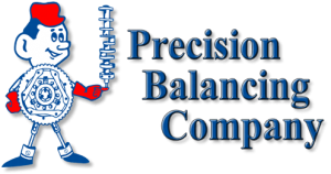 Precision Balancing Company - Balancing Machine Parts